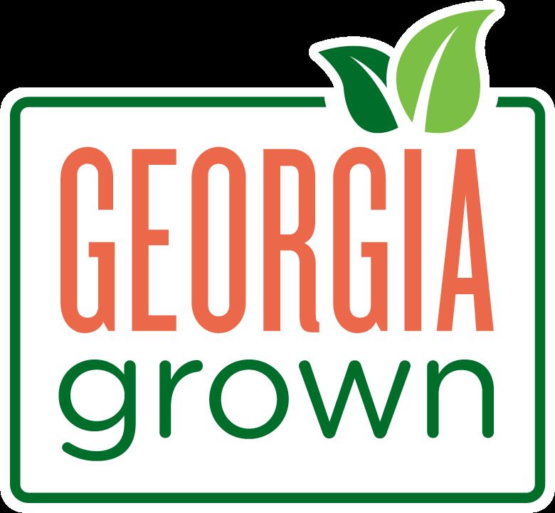 Georgia Grown Logo